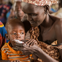 World Vision joins global effort to spur Christians to action around unprecedented hunger crisis in East Africa