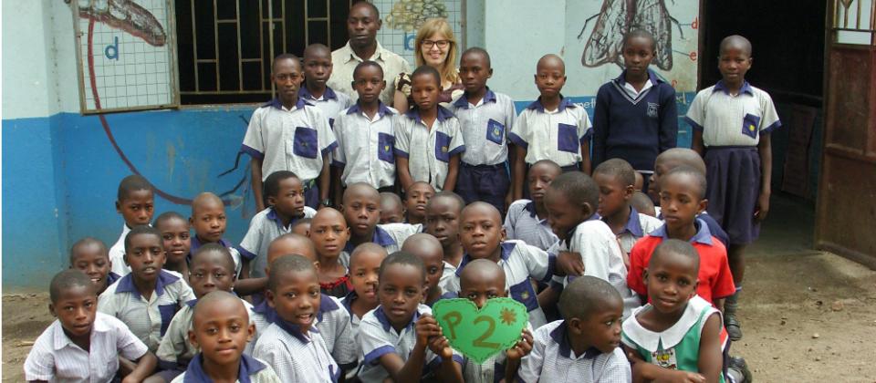 CTS Mission d'été en Ouganda