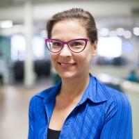 Amanda Specker