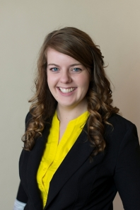 Megan Coombs
