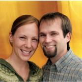 John & Kristen Koeshall