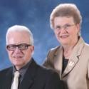 Everett & Evelyn McKinney
