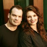 John & Korie Taylor