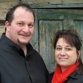 John & Beth Wilson