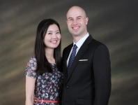 Mark & Sunny Rodli