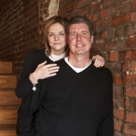 David & Paula (Hansen) Stanislaus
