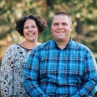 Ben & Michelle Dunlap
