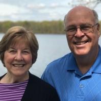 Steve & Linda Long