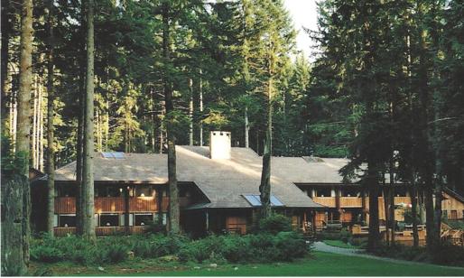 Northwest Ministry Network - Vacation/Retreat Resources