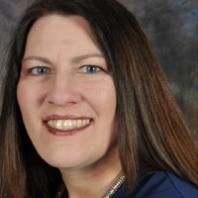 Pastor Jennifer Rice