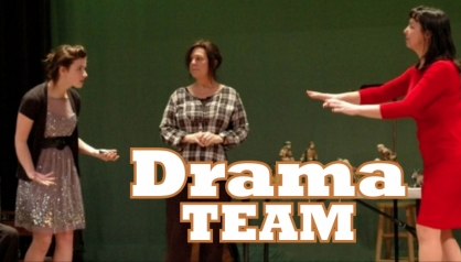 Drama Team