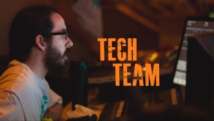 Media Tech Team