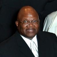 Minister Herman Haynes