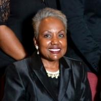 Minister. Martha Payne
