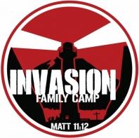 Invasion Summer Camp