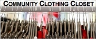 Community Clothing Closet