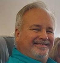 Dr. Greg Magruder