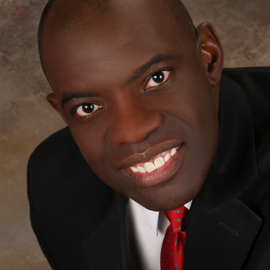 Pastor Fred Rochester