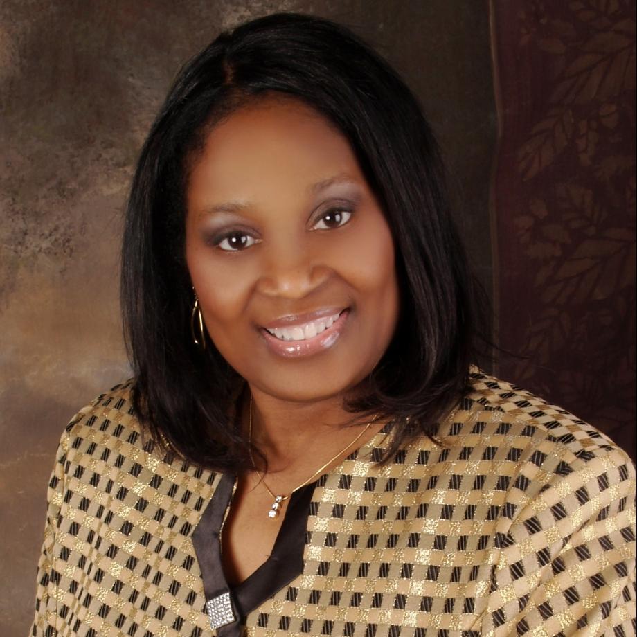 Pastor Valeria Rochester