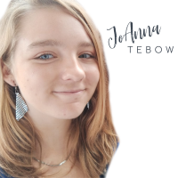 JoAnna Tebow - PT Summer Secretary