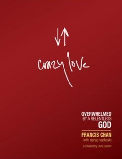Lifeway Church - Love Serve Give - Crazy Love