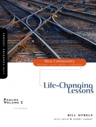 Life-Changing Lessons - Psalms Volume 2