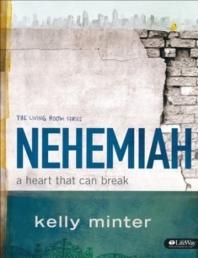 Nehemiah  - A Heart That Can Break