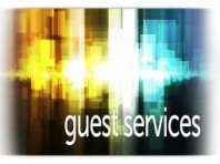 Guest Services Host