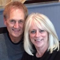 Dave & Cathy McBroom