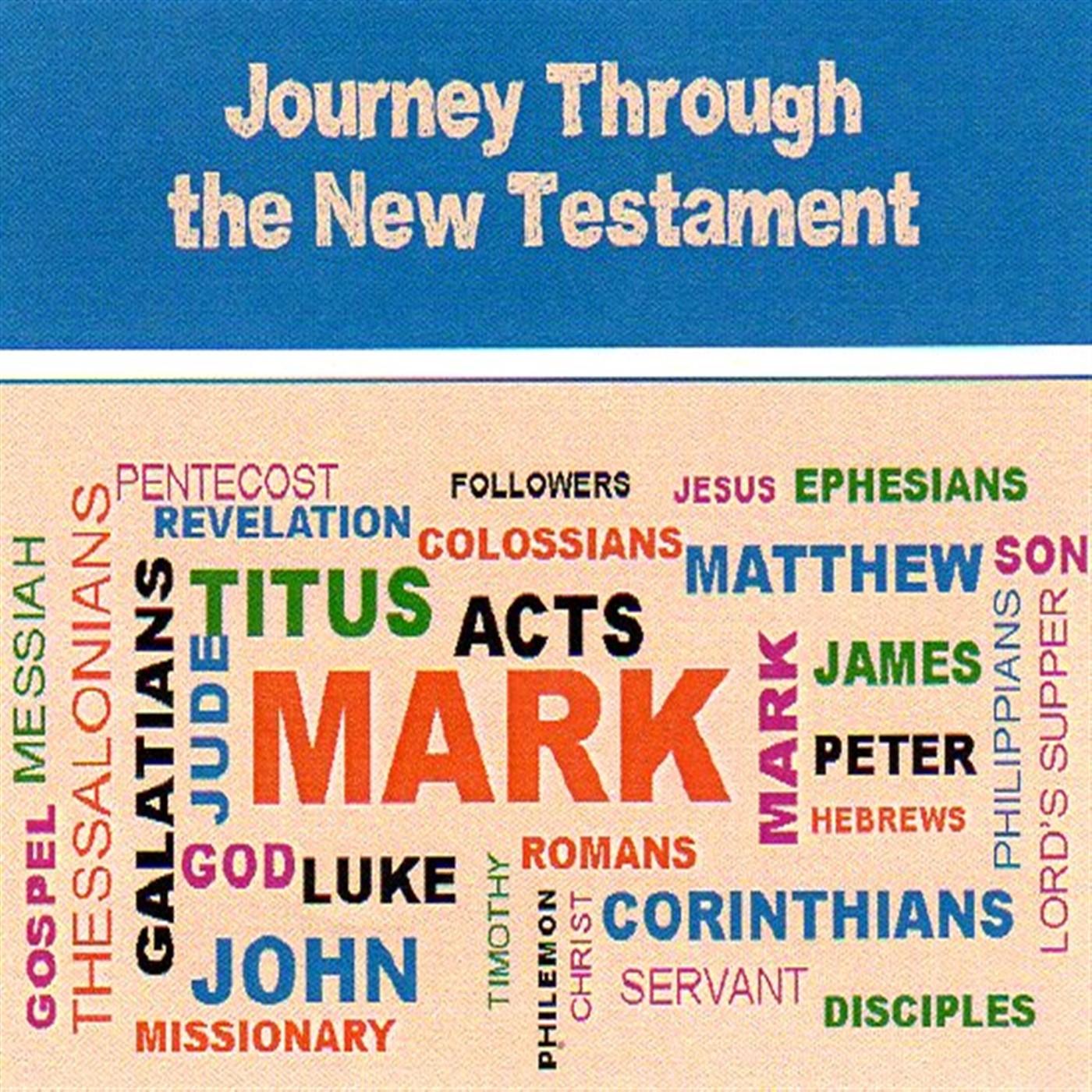 Pasco Christian Church - Sermon Series Audio
