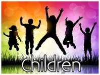 Children (Infant - 4th grade)