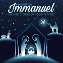 Encountering Immanuel: The First Stories of God with Us