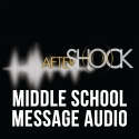 Middle School Message Audio