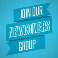 Newcomers Group: Getting People Connected