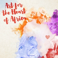 Art for the Heart of Africa