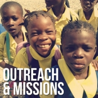 Outreach & Missions