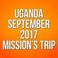 Uganda September 2017