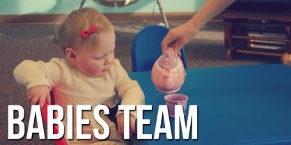 Babies Team