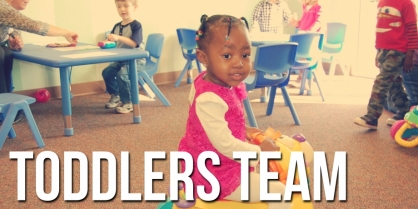 Toddlers Team