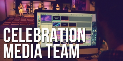 Celebration Media Team