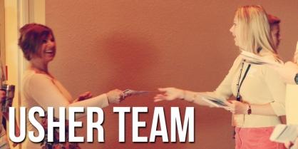 Usher Team