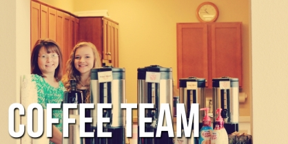 Coffee Team