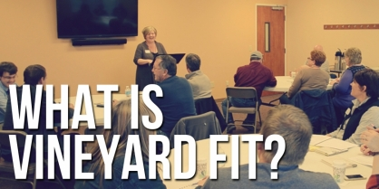 What is Vineyard FIT?