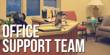 Office Support Team