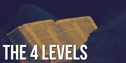 The 4 Levels