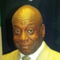 Associate Minister, Reverend Calvin Taylor