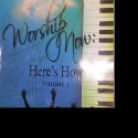 Piano Instrumental Worship