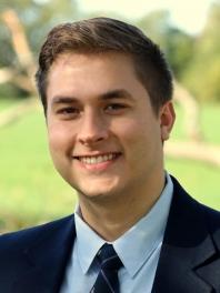 Luke Strasser