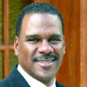 Reverend Alvin Love