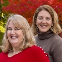 Pastor Bekah Davis & Cheryl Wight